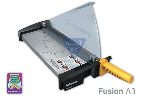 Gilotyna Fusion A3 Fellowes