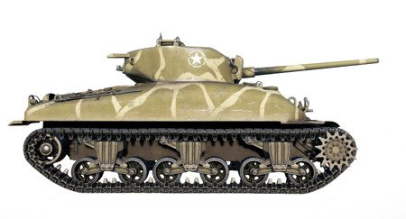 Italeri 36503  World of Tanks - M4 Sherman