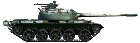 Italeri 36508  World of Tanks - Type 59