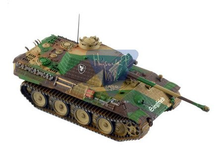 Italeri 56502 World of Tanks Pz.Kpfw. V PANTHER