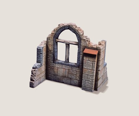 Italeri 36505  World of Tanks - Diorama Himmelsdorf