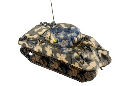 Italeri 56503 World of Tanks  Czołg M4 SHERMAN