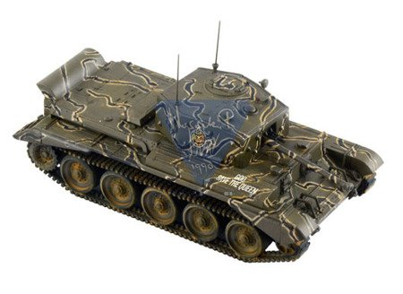 Italeri 56504 World of Tanks  Czołg CROMWELL