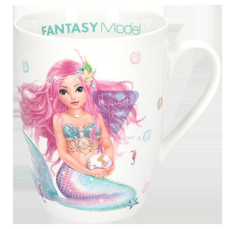 Kubek Top Model MERMAID 350 ml Top Model 10082